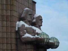 Helsinki '13