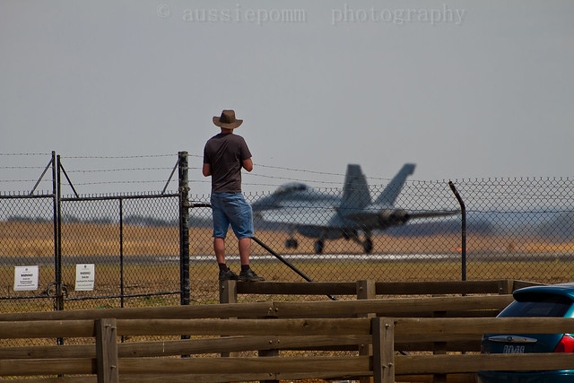 Airshow Spotter
