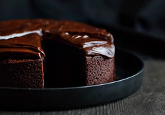 Thumbnail image for Chocolate Baileys Mud Cake
