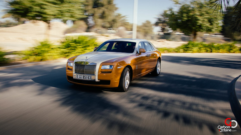 2013 Rolls Royce Ghost Moving.jpg