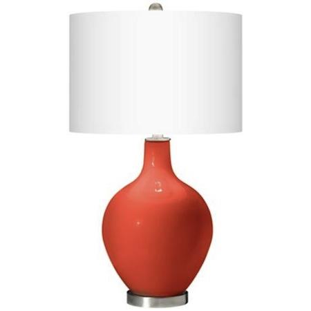 Lamps Plus_Tangerine Tango