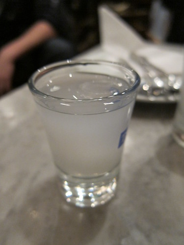 As Greek As It Gets - ouzo