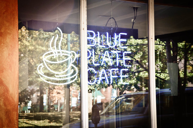 Blue Plate Cafe in Memphis, TN | PopArtichoke