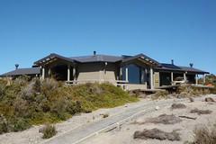 New Waihohonu Hut