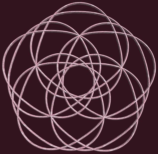 Trigonometry/For Enthusiasts/Lissajous Figures