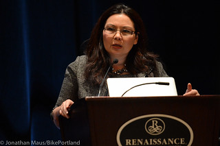 Illinois Congresswoman Tammy Duckworth-2