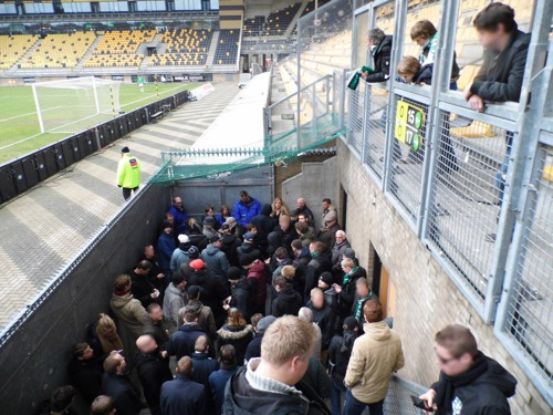 8528381660 e9cdc11917 Roda JC   FC Groningen 4 1, 3 maart 2013