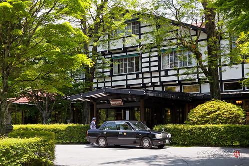 KARUIZAWA  / 軽井沢、旧軽井沢