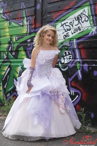 Салон White Rose > Фото из галереи `Детские платья`