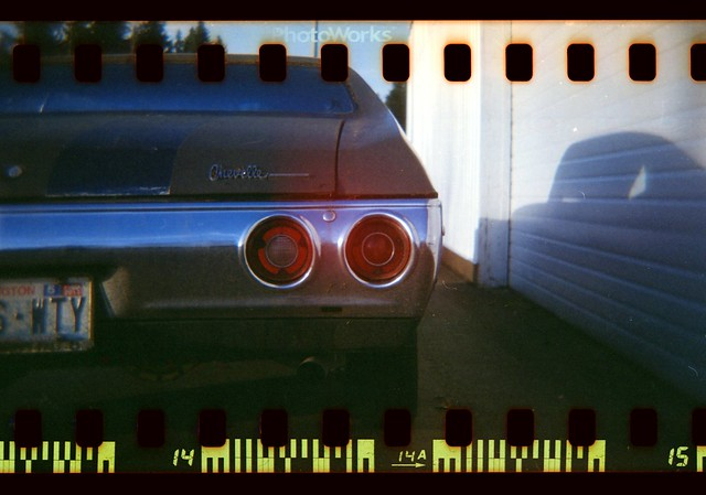 Chevelle II