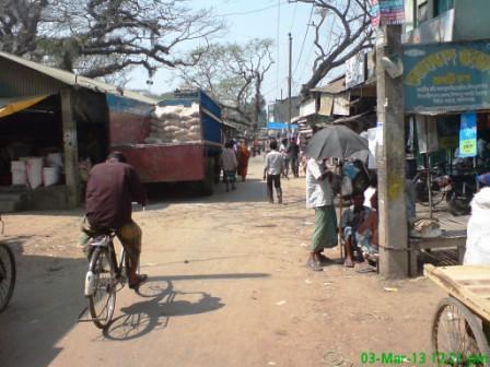 Jhitka Bazar
