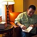 C.C. Chapman Signs Books by Geoff Livingston