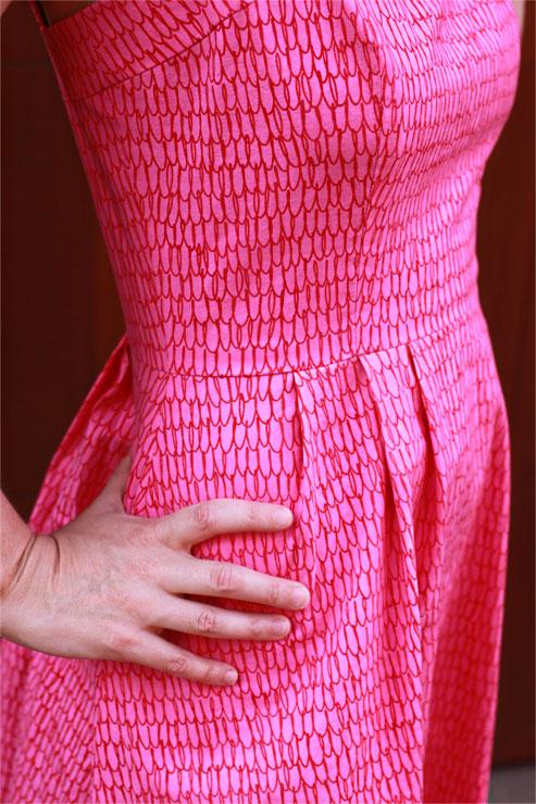 Scribble Dress #2