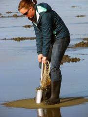 Pro Oyster Hunter