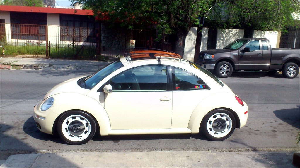 forums view single post pip roof rack for new vw beetle 400. Black Bedroom Furniture Sets. Home Design Ideas