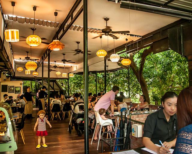 Spruce Restaurant