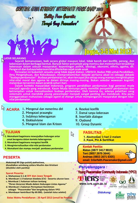 peacecamp