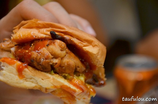 Marshall's Burger (15)