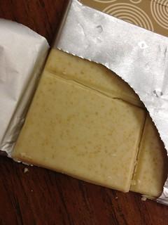 Marks & Spencer White Chocolate Crème Brûlée
