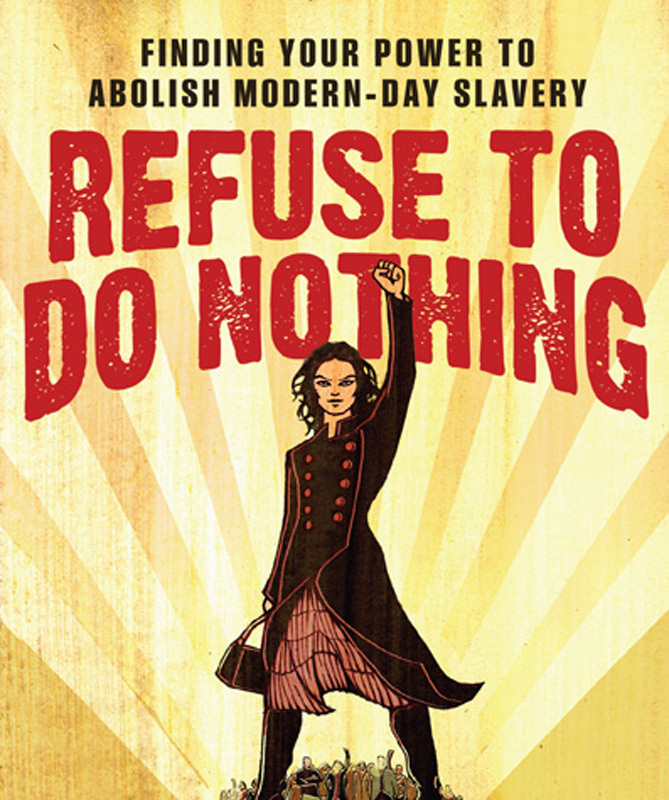 Refuse to Do Nothing1