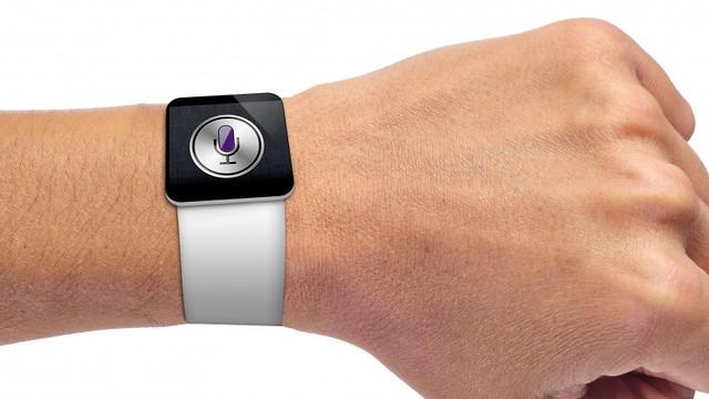 Thiết bị đồng hồ thông minh của Apple