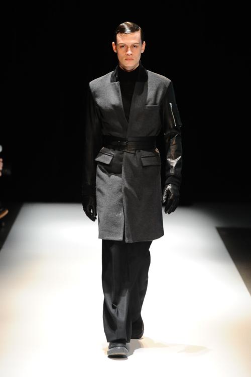 FW13 Tokyo DRESSEDUNDRESSED009_Maximilian Marcisiak(Fashion Press)