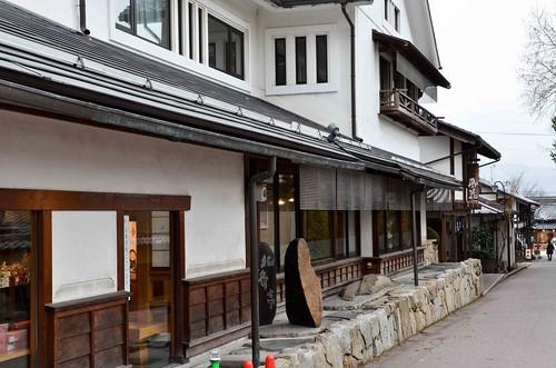 Obuse Japan