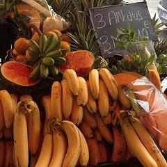 Et des fruits délicieux