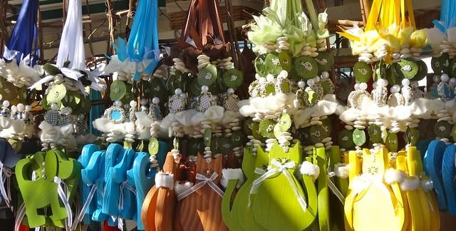 Easter at Viktualienmarkt, München