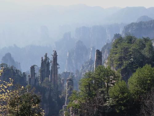 Hunan13-Parc-Tianzi (36)