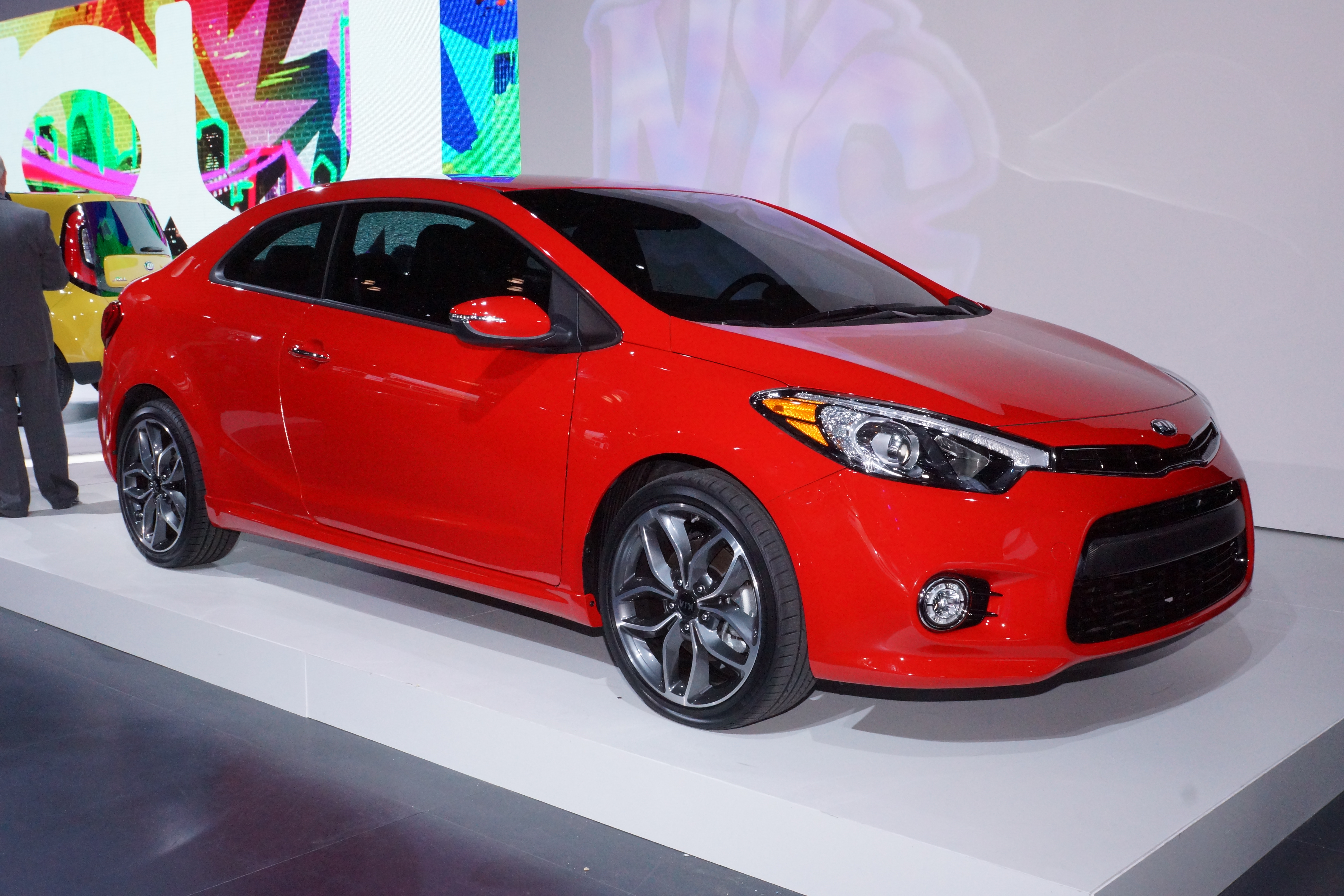 2014 kia forte koup. Black Bedroom Furniture Sets. Home Design Ideas