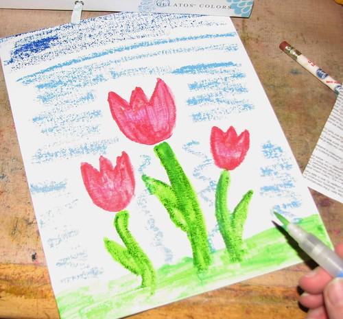 Gelato Spring Dreams 003