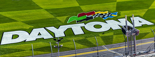 DaytonaStart1 | Start / Finish line