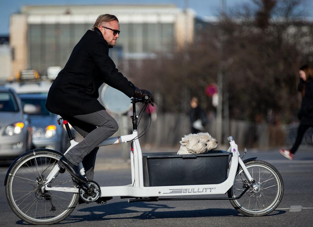 Copenhagen Bikehaven by Mellbin - Bike Cycle Bicycle - 2013 - 1098