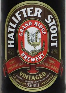 Hatlifter Stout