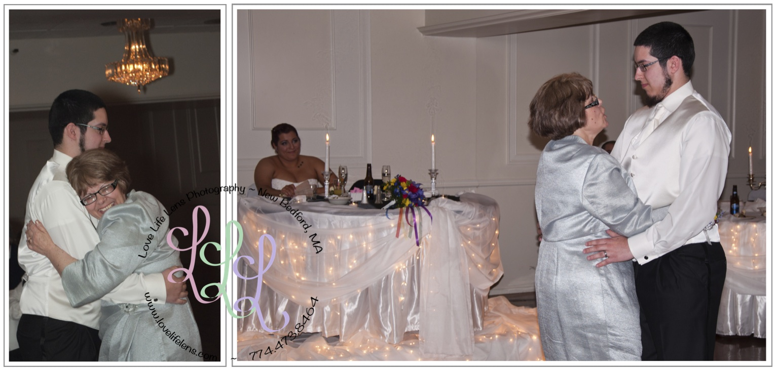 Amanda & Timm - Married! - March 23, 2013