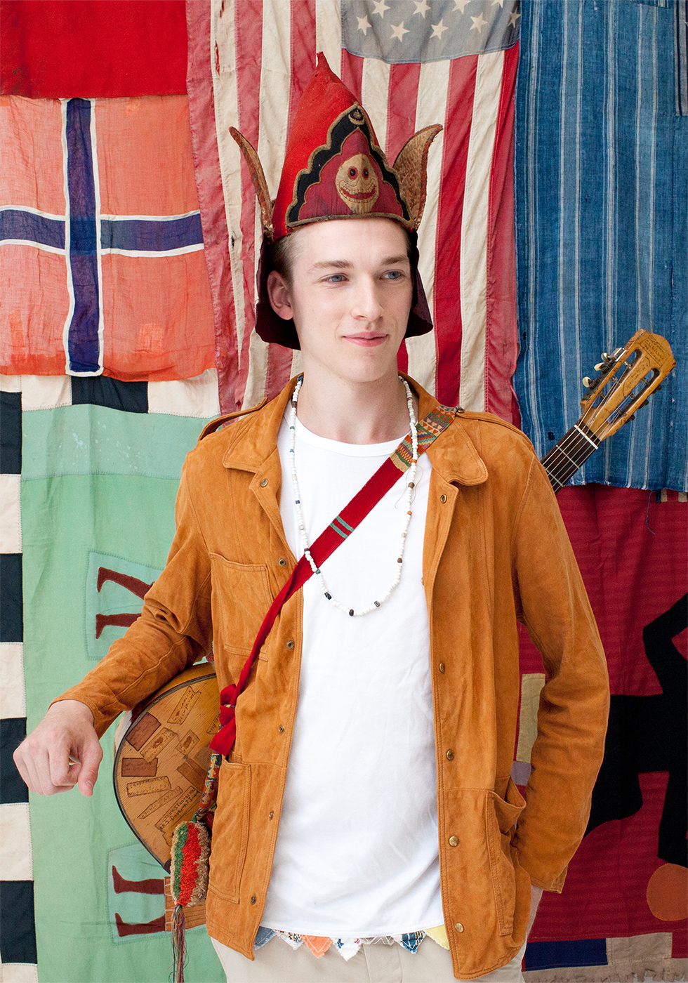 David Hlinka0116_visvim SS13 Look Book