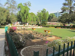 Lady Hydari Park And Zoo