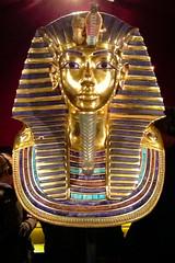 Ausstellung Tutanchamun 25