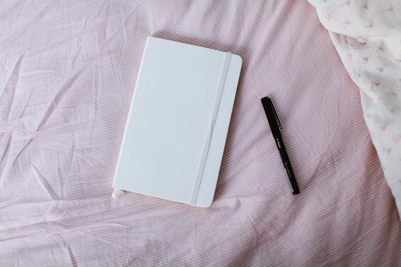 diary.