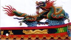 陶瓷手工天龍每寸 RM 19.800.00