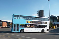 National Express Coventry, Dennis Trident/Alexander ALX400 4400