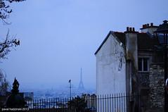 Paris. Montmartre | 64