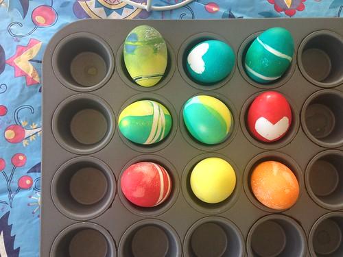 eggs 2013