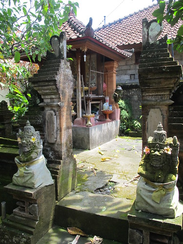 Bali Volunteer Accommodation