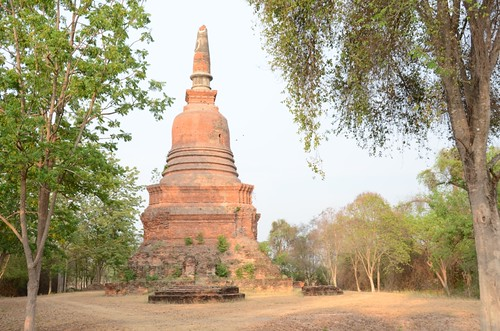 Discover Sukhothai, Thailand  Free trip planning tool by ...