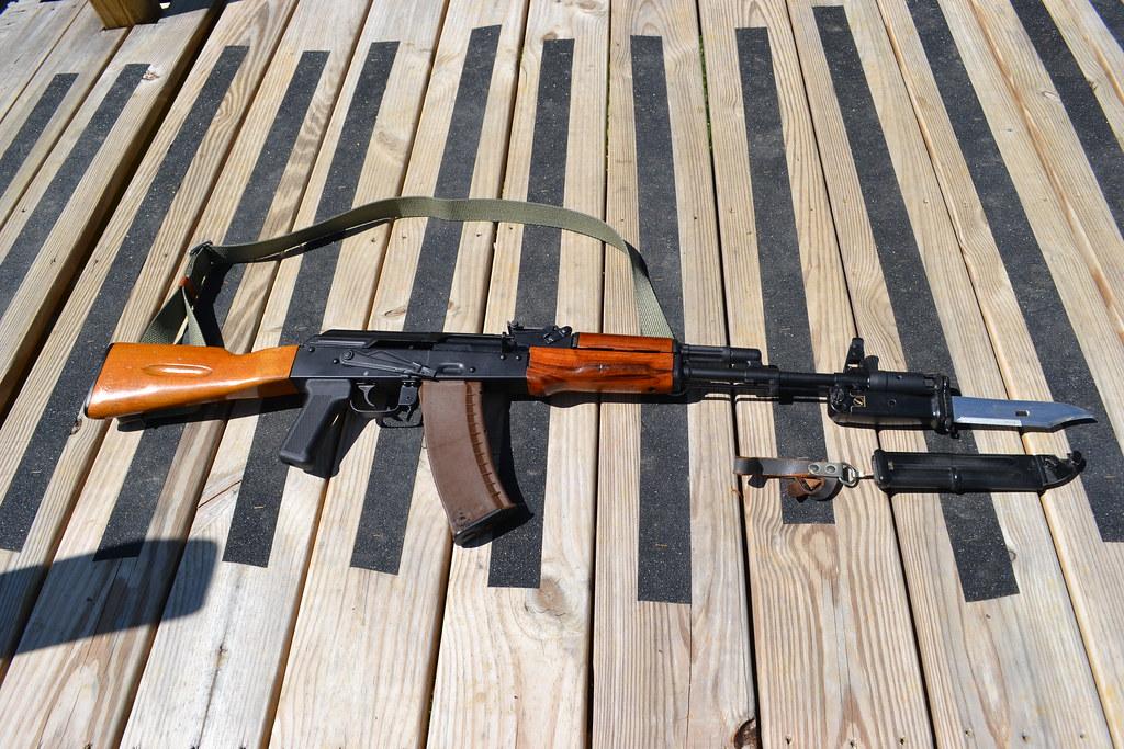 AK Picture Thread