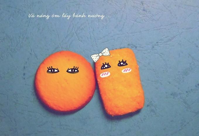 [ROS2013] Nhóm I - Cookies ? Hay câu chuyện tình yêu của những kẻ sến ?  8668048272_9dfe91c020_b