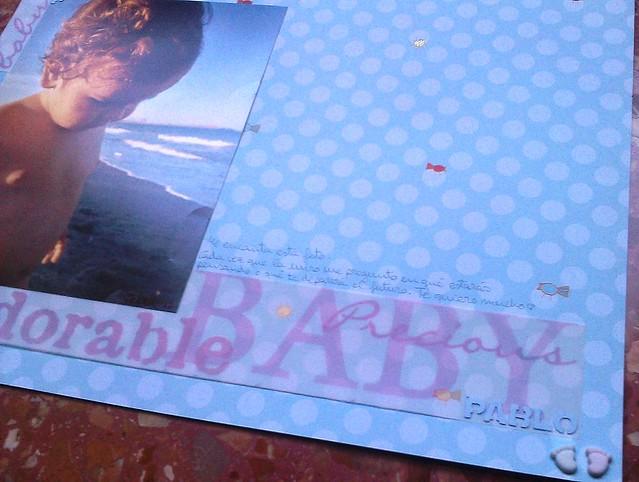 2013, 04. 20 - 2. Baby Pablo. Summer'12