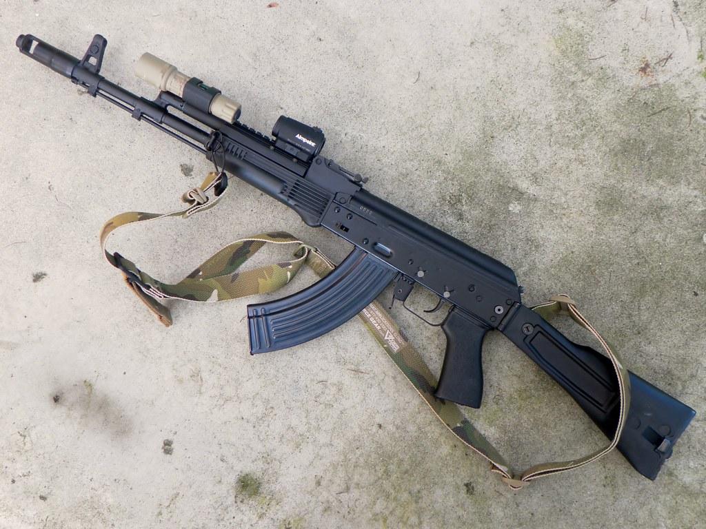 AK Picture Thread [Archive] - Page 8 - M4Carbine net Forums